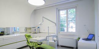 cabinet dentaire en vente