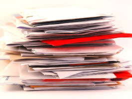 paperasse administrative
