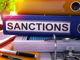 Dossier Sanctions