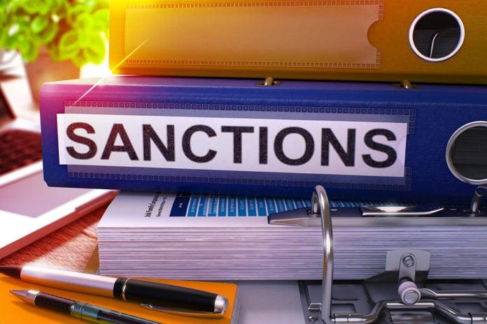 Dossier Sanctions
