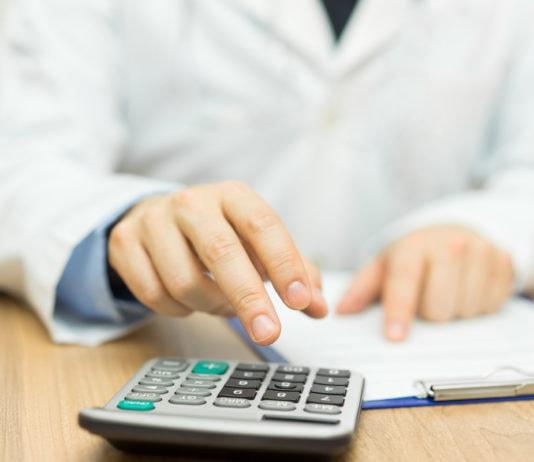 Nouveaux tarifs CMU ACS au 1er octobre 2017