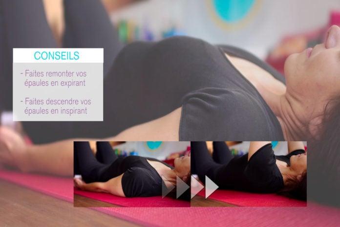 Yoga-Thérapie 7 les épaules