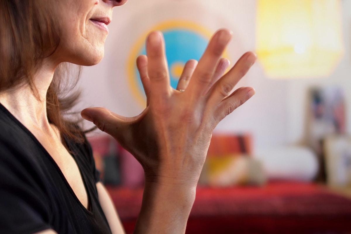 Yoga-Thérapie - Enchainement des postures