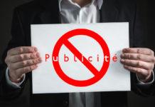 Droit français strict en matière de publicité en cabinet dentaire