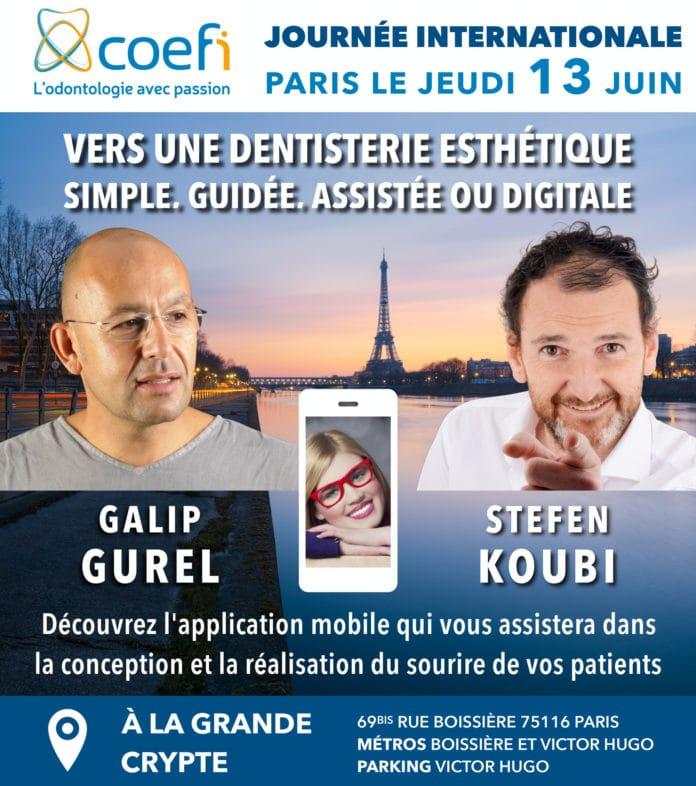 Formation COEFI 13 juin 2019